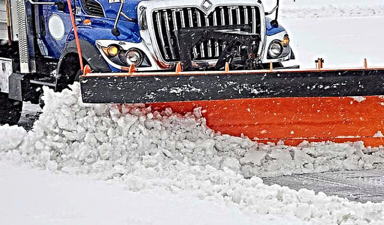 Snow Removal Division